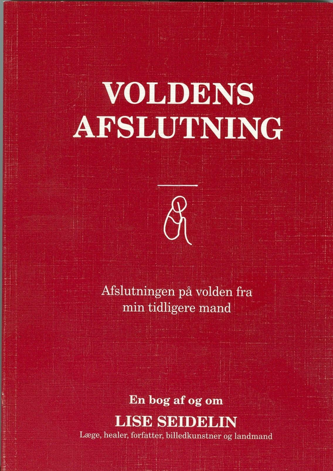 Bøger skrevet af Lise Seidelin