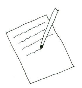 Nyhedsbreve — en liste over tidligere Nyhedsbreve